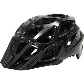 Alpina Mythos 3.0 Helm schwarz